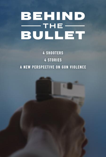 Behind The Bullet (2019) BRRip AC3 x264 CMRG
