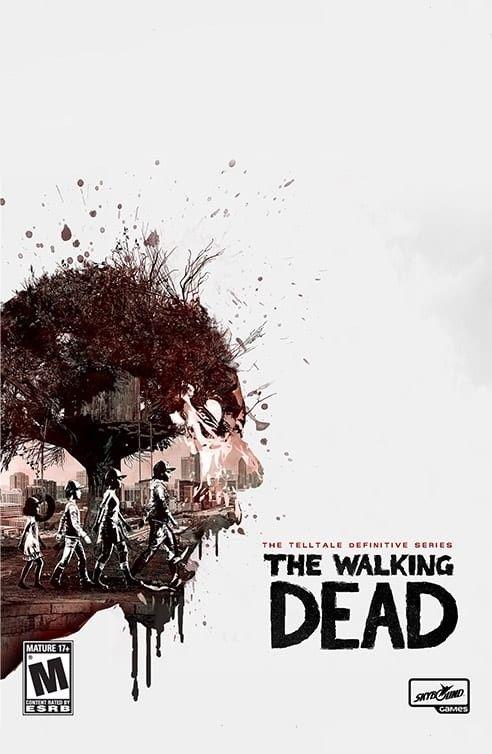 The Walking Dead The Telltale Definitive Series - CODEX
