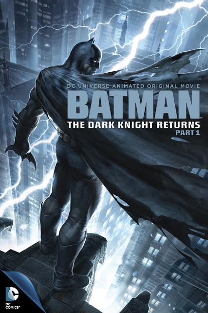 Batman The Dark Knight Returns Part 1 (2012) 1080p BDRip x265 DTS HD MA 5.1 Goki