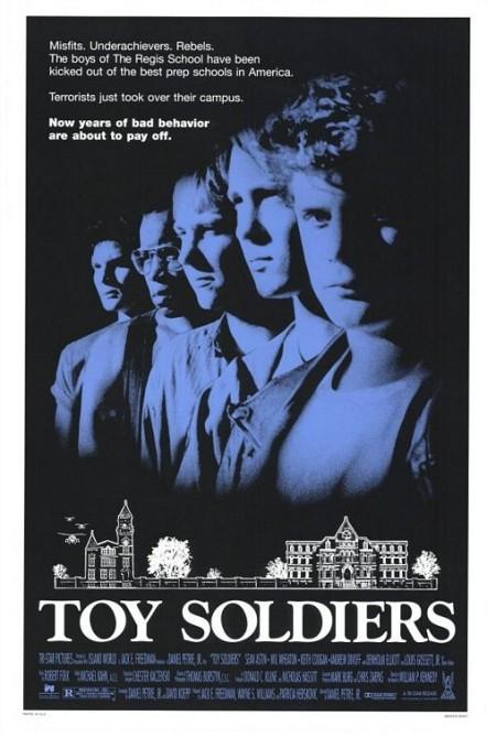 Toy Soldiers (1991) 720p BRRip x264-DLW