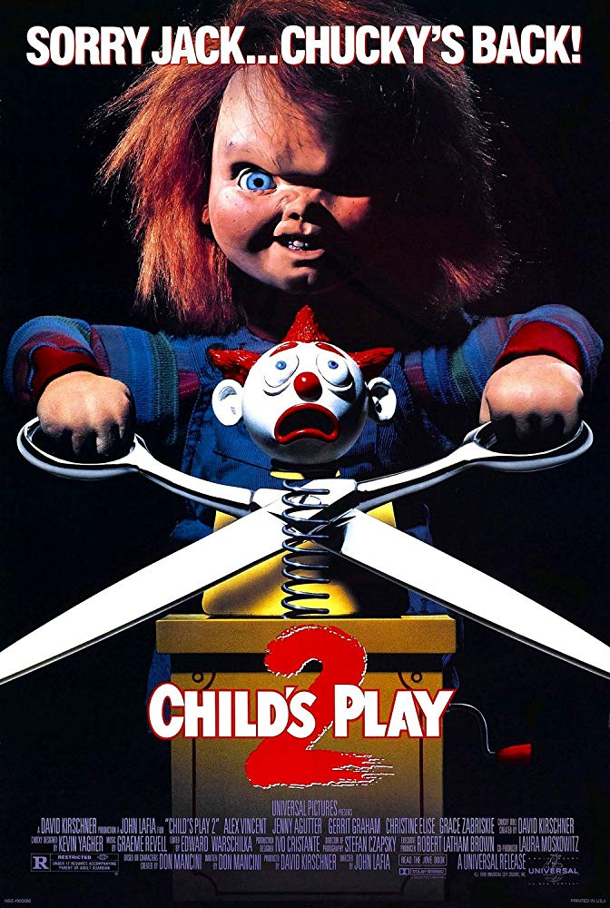 Childs Play 2019 720p BluRay x264-DRONES