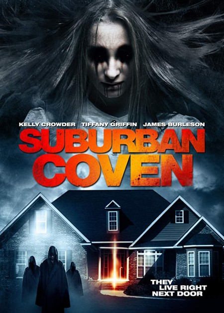 Suburban Coven (2018) HDRip x264 SHADOW