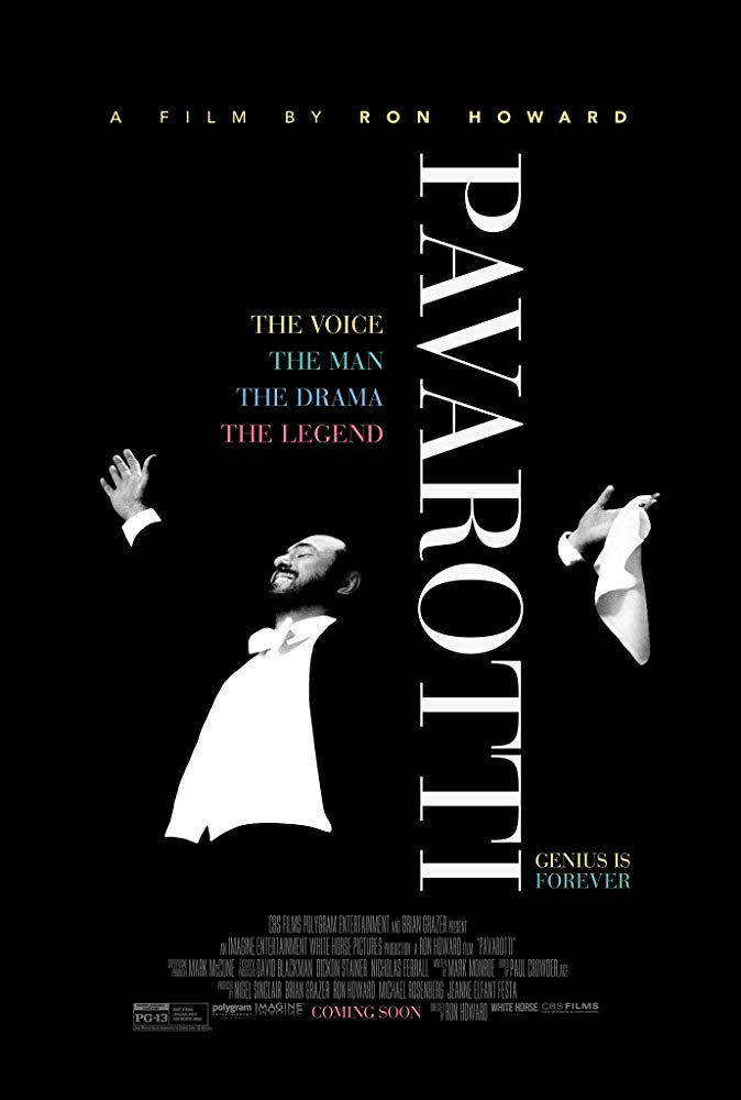 Pavarotti 2019 [BluRay] [720p] YIFY
