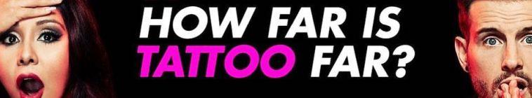 How Far Is Tattoo Far S02E17 480p x264 mSD