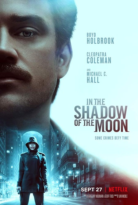 In the Shadow of the Moon 2019 720p WEB DL x264 1GB MSubs MkvHub