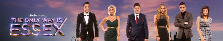 The Only Way Is Essex S25E05 HDTV x264 LE
