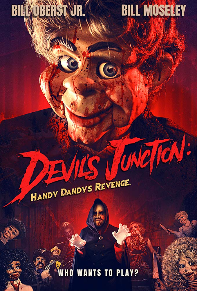 Devils Junction Handy Dandys Revenge 2019 HDRip AC3 x264-CMRG