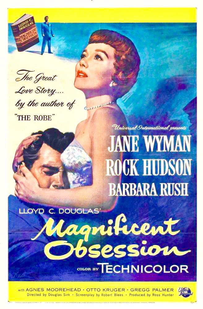 Magnificent Obsession 1954 INTERNAL 720p BluRay X264-AMIABLE