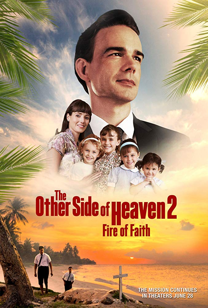 The Other Side of Heaven 2 Fire of Faith 2019 1080p WEB-DL DDP5 1 H264-CMRG[EtHD]