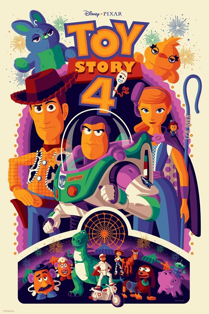 2019《反斗奇兵4 / 玩具總動員4 Toy Story 4》BD-MKV@粵國英語/繁簡英
