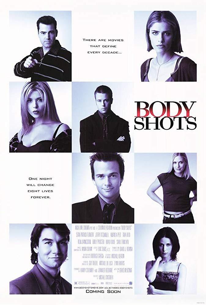 Body Shots 1999 WEBRip XviD MP3-XVID