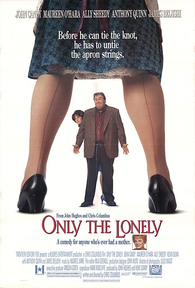 Only The Lonely 1991 1080p WEBRip x264-RARBG