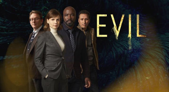 Evil S01E01 Pilot 720p WEB DL HEVC x265-RMTeam