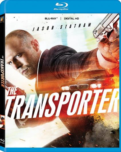The Transporter (2002) 720p BluRay x264 AC3 ESub Dual audio Hindi English 945MB-MA