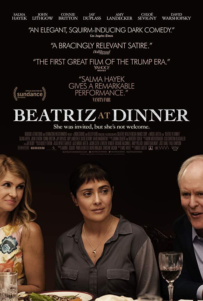 Beatriz at Dinner 2017 BRRip XviD MP3-XVID