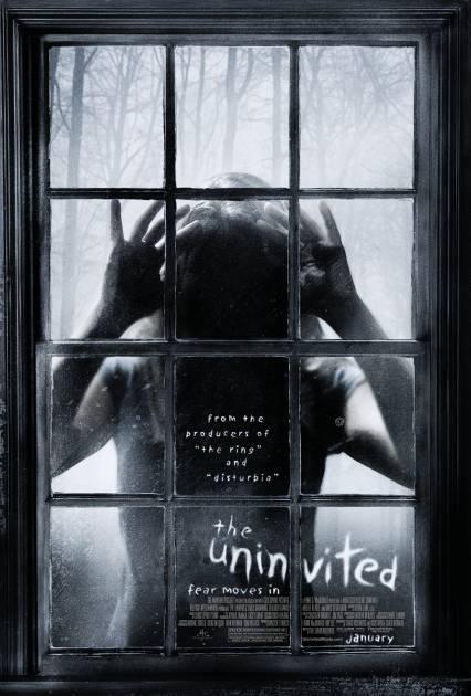 The Uninvited 2009 720p BluRay H264 AAC-RARBG
