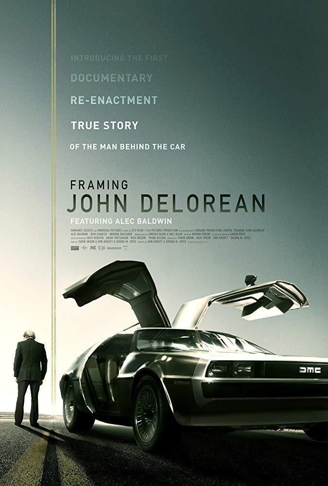 Framing John DeLorean 2019 1080p BluRay H264 AAC-RARBG