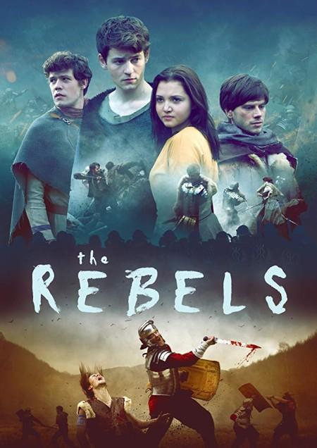 The Rebels (2019) HDRip AC3 x264  CMRG