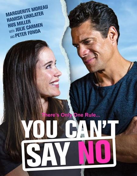 You Cant Say No (2019) HDRip XviD AC3-EVO