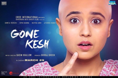 Gone Kesh (2019) Hindi 720p AAC x264 HDWebMovies