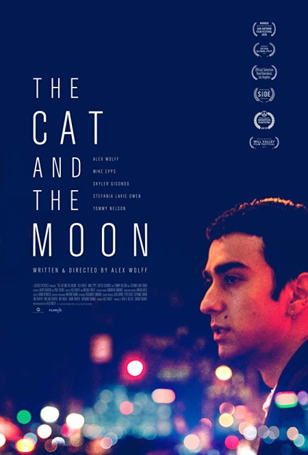 The Cat And The Moon (2019) HDRip XviD AC3-EVO