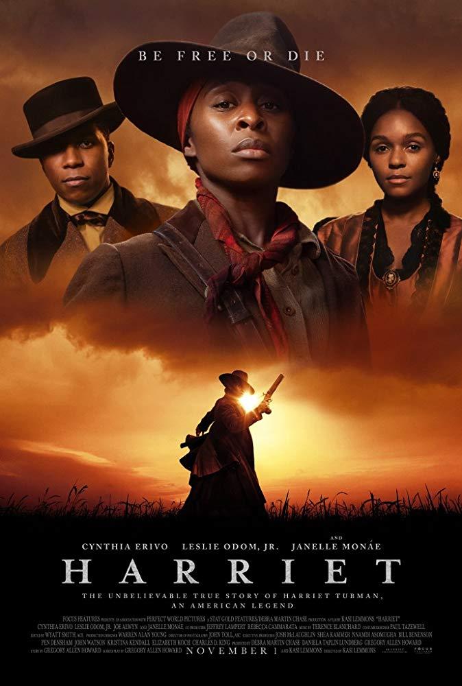 Harriet 2019 720p HDCAM-GETB8