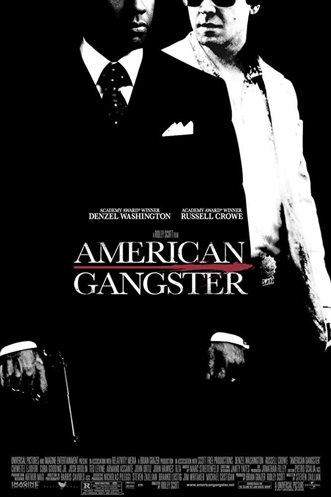 American Gangster 2007 Denzel Washigton-1080p-H264-AC 3 (DolbyDigital-5 1)