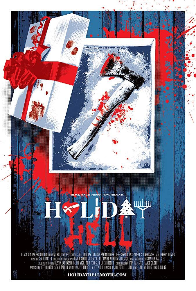 Holiday Hell 2019 HDRip XviD AC3-EVO[TGx]