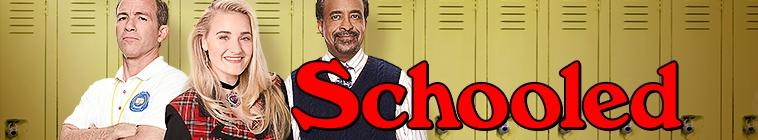 Schooled S02E07 HDTV x264-KILLERS