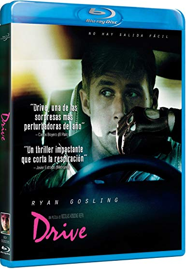Drive (2011) 720p BluRay HEVC Dual Audio Eng Hindi-DLW