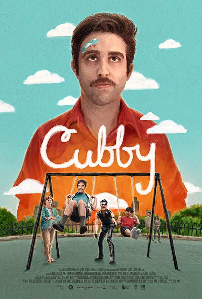 Cubby 2019 HDRip AC3 x264-CMRG