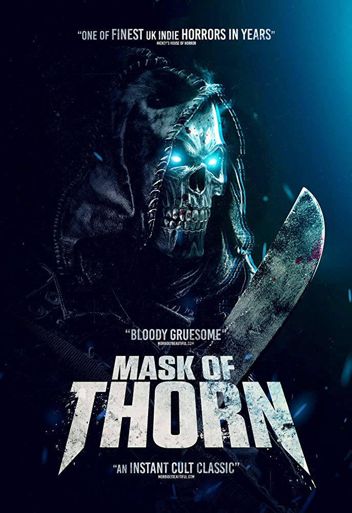 Mask Of Thorn 2019 1080p WEB-DL H264 AC3-EVO