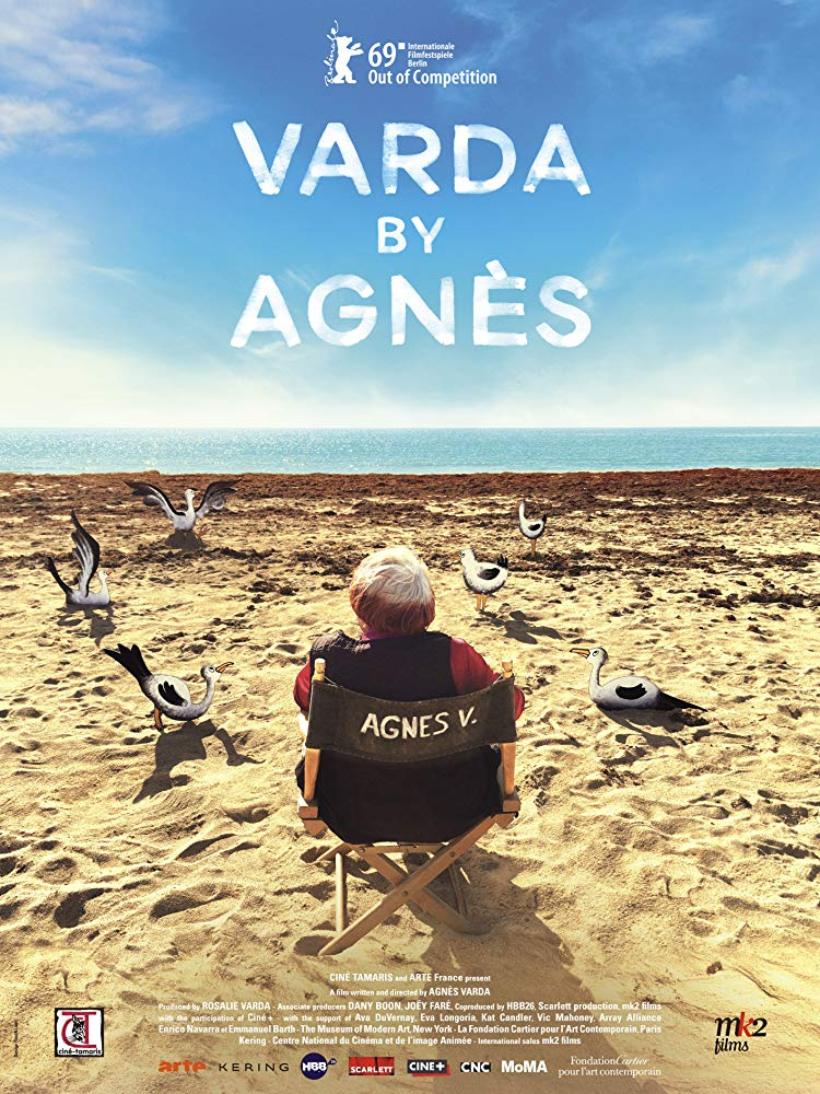 Varda by Agnes 2019 1080p BluRay x264-GHOULS