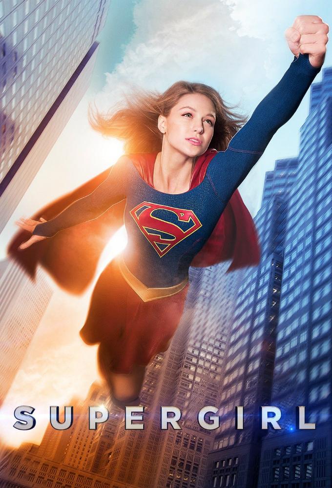 Supergirl S05E07 HDTV x264-SVA