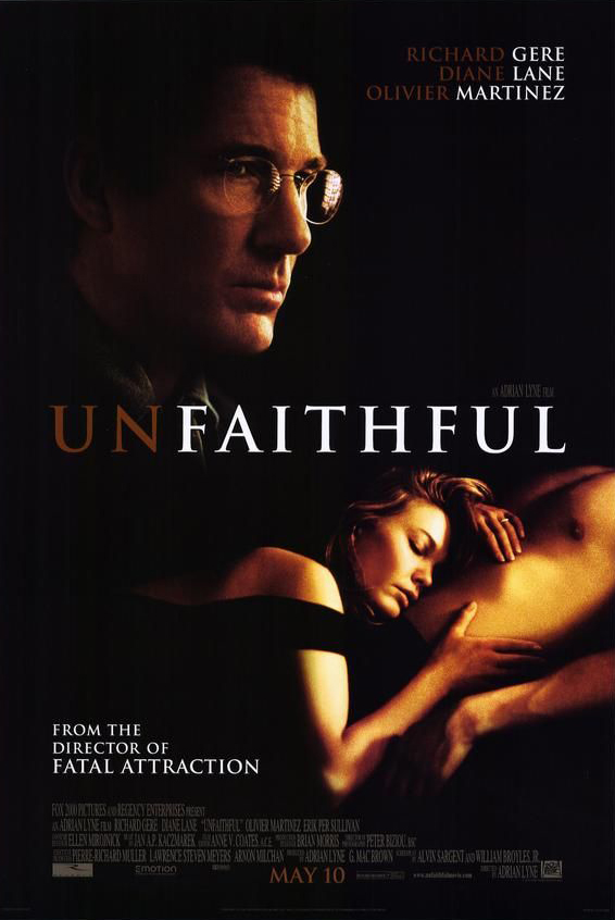 Unfaithful 2002 PROPER 720p BluRay x264-SPRiNTER
