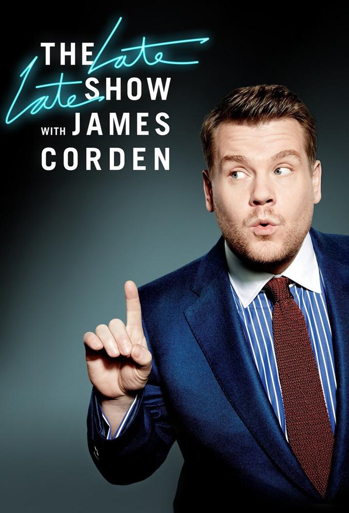 James Corden 2019 11 19 Josh Gad WEB x264-XLF