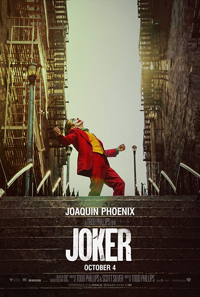 Joker 2019 1080p KOR FHDRip H264 AAC-RTM