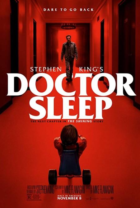 Doctor Sleep (2019) HDCAM x264 AC3-ETRG