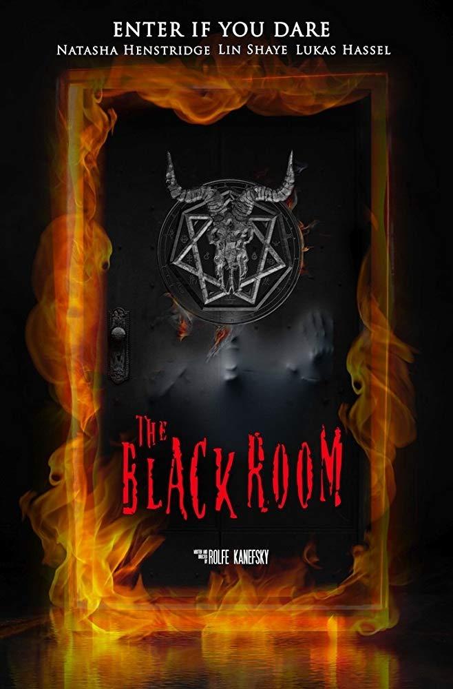 The Black Room 2017 WEBRip x264-ION10