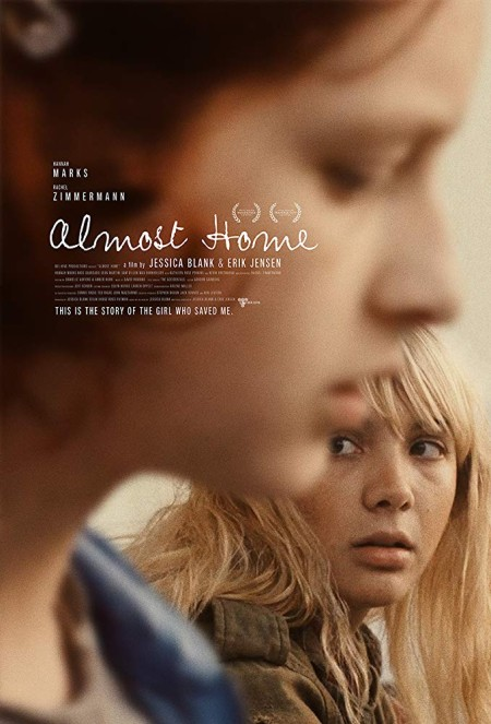 Almost Home (2018) HDRip AC3 x264-CMRG