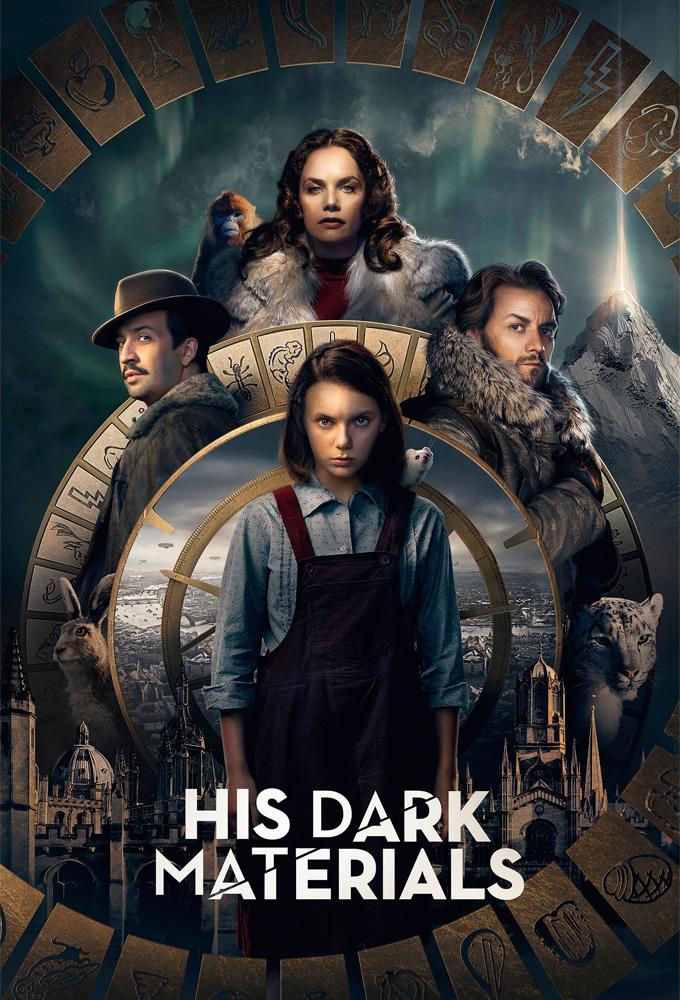 His Dark Materials S01E05 The Lost Boy 720p AMZN WEB-DL DDP5 1 H 264-NTb