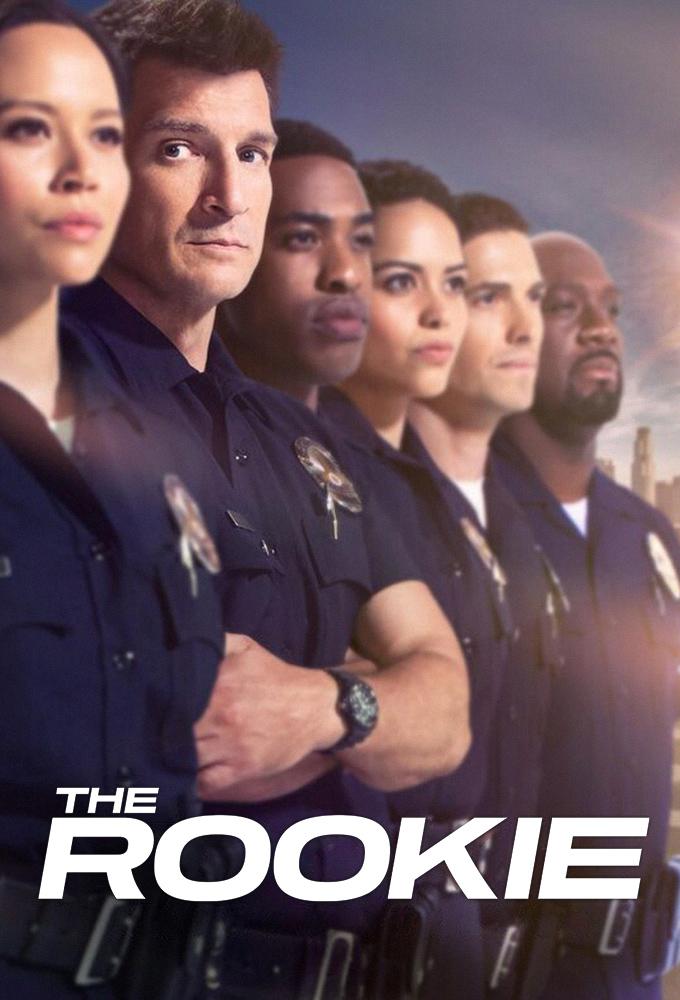 The Rookie S02E09 HDTV x264-SVA