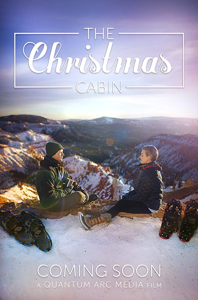 The Christmas Cabin 2019 WEBRip XviD MP3-XVID