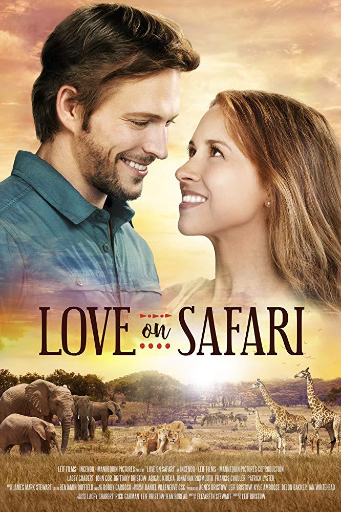 Love on Safari 2018 WEBRip XviD MP3-XVID