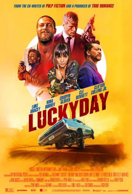 Lucky Day (2019) BRRip XviD AC3-EVO