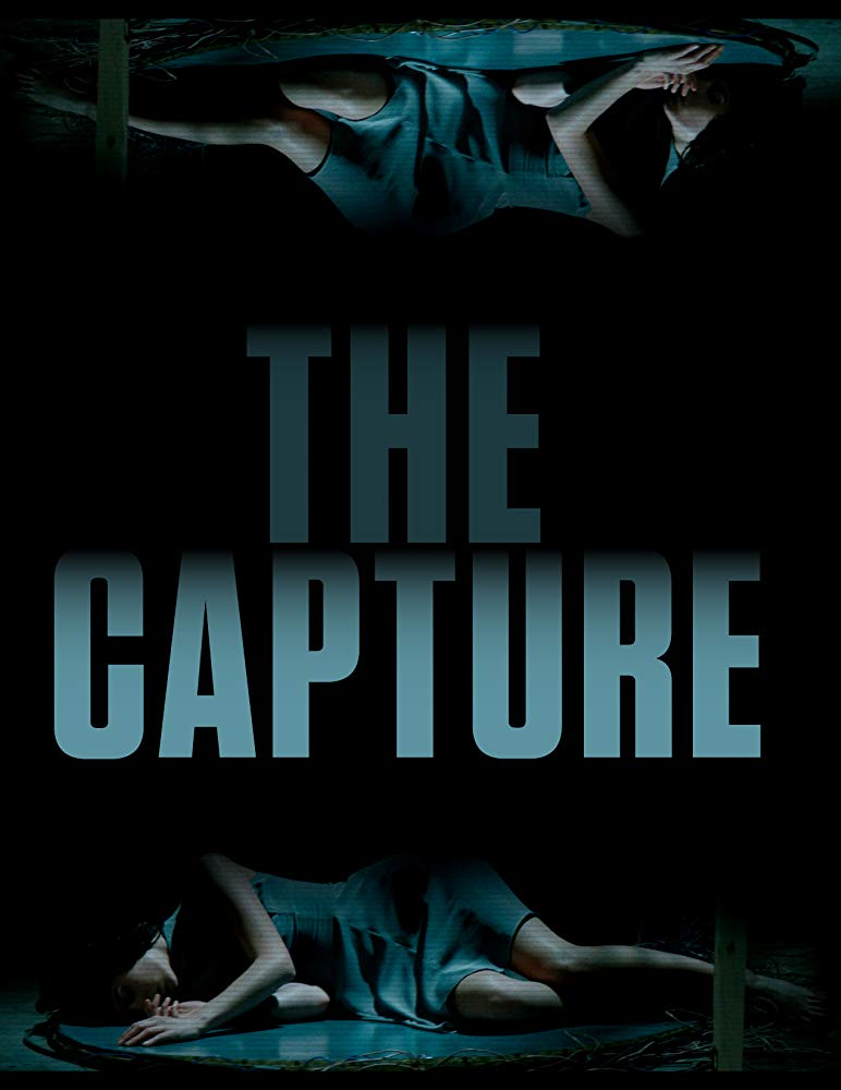 The Capture 2017 1080p WEBRip x264-RARBG