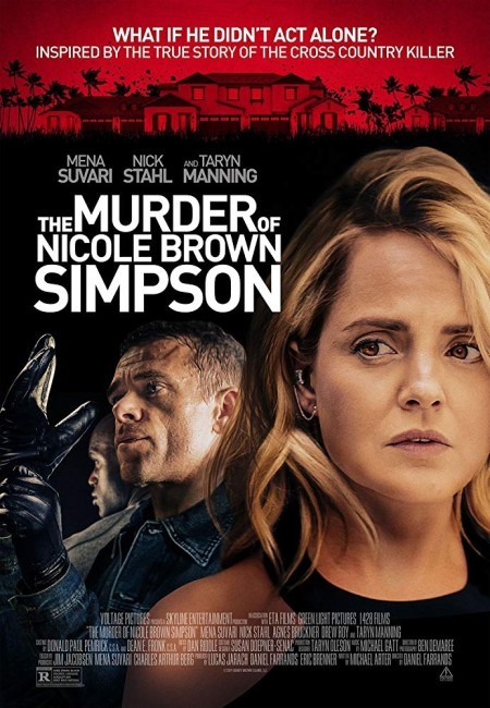 The Murder Of Nicole Brown Simpson 2019 1080p WEB-DL DD5 1 HEVC X265-RM
