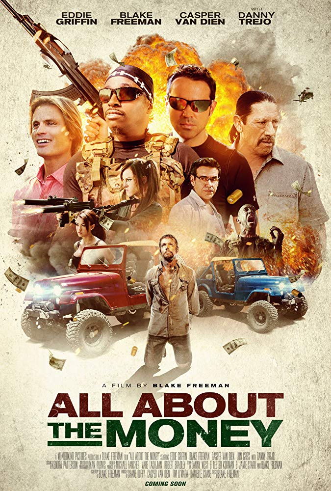 All About the Money 2017 720p BluRay x264-x0r
