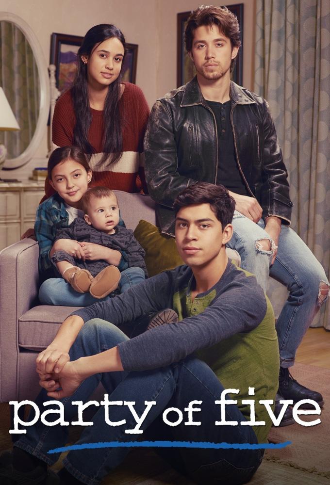 Party of Five 2020 S01E01 720p WEB h264-TBS