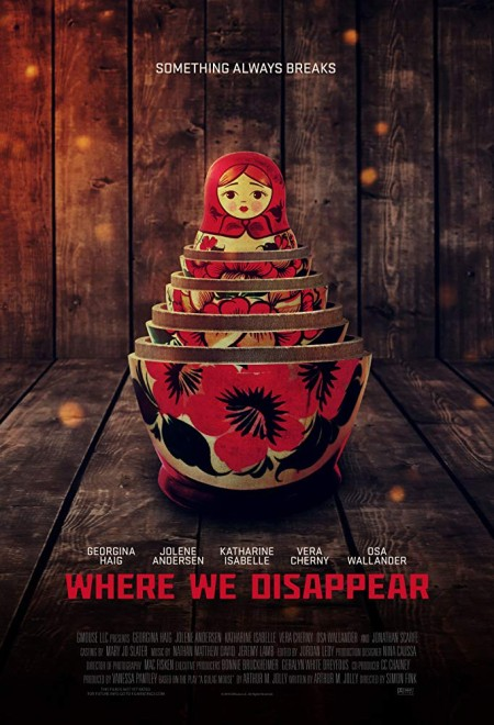 Where We Disappear (2019) 720p WEB-DL x264 AAC-ETRG